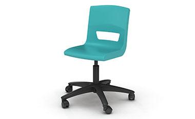 Classroom Swivel Chairs