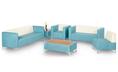 Reception Seating