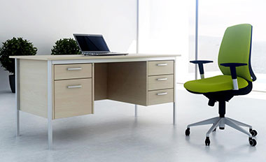 Contract Desking