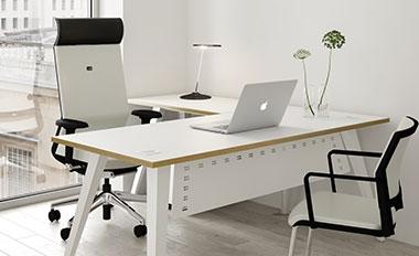 Reflex Desking Range
